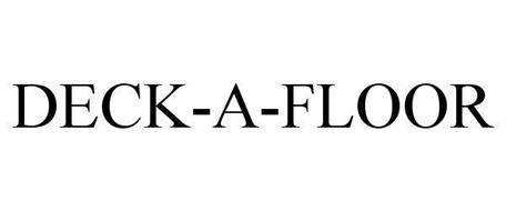 DECK-A-FLOOR