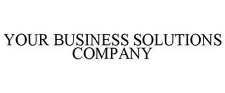 YOUR BUSINESS SOLUTIONS COMPANY