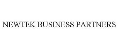 NEWTEK BUSINESS PARTNERS