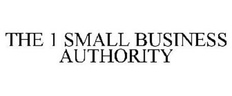 THE 1 SMALL BUSINESS AUTHORITY