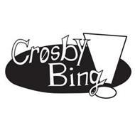 CROSBY BING!