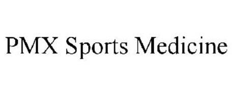 PMX SPORTS MEDICINE