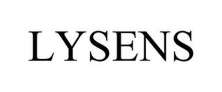 LYSENS