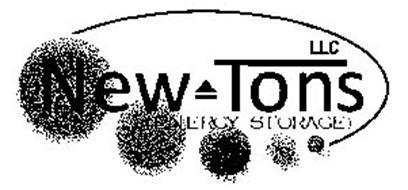 NEW-TONS LLC (ENERGY STORAGE)