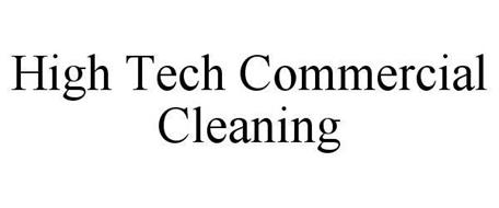 HIGH TECH COMMERCIAL CLEANING