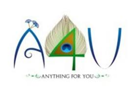 A4U ANYTHING FOR YOU