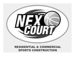 NEX COURT RESIDENTIAL & COMMERCIAL SPORTS CONSTRUCTION