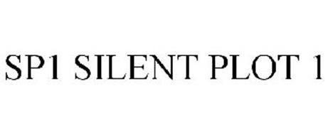 SP1 SILENT PLOT 1
