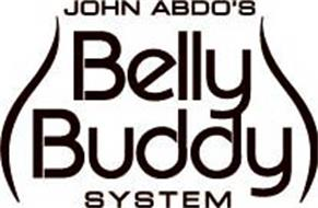 JOHN ABDO'S BELLY BUDDY SYSTEM