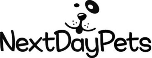 NEXT DAY PETS Trademark of Next Day Pets, L.L.C.. Serial Number ...