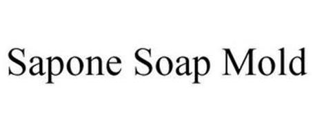 SAPONE SOAP MOLD