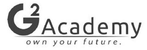 G2 ACADEMY OWN YOUR FUTURE.