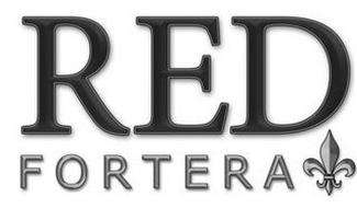 RED FORTERA