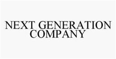 NEXT GENERATION COMPANY