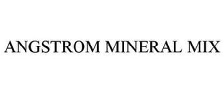 ANGSTROM MINERAL MIX