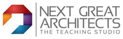 NEXT GREAT ARCHITECTS THE TEACHING STUDIO