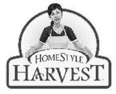 HOMESTYLE HARVEST