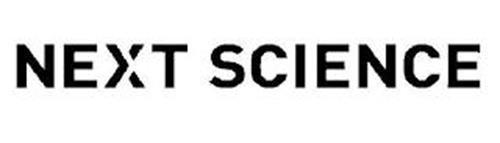 NEXT SCIENCE