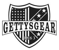 GETTYSGEAR 1863