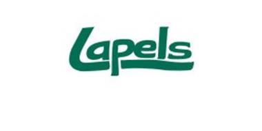 LAPELS