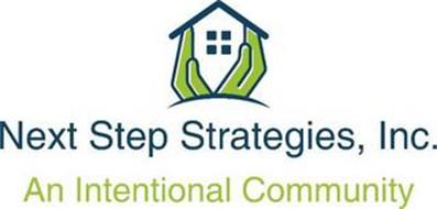 NEXT STEP STRATEGIES, INC. AN INTENTIONAL COMMUNITY