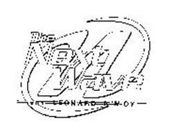 THE NEXT WAVE WITH LEONARD NIMOY