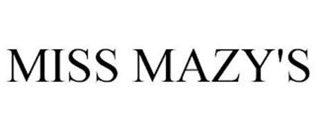 MISS MAZY'S