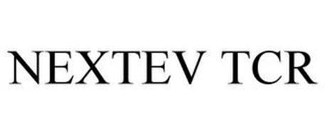 NEXTEV TCR