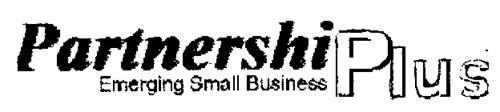 PARTNERSHIPLUS, EMERGING SMALL BUSINESS