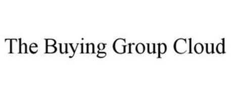 THE BUYING GROUP CLOUD