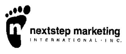 N NEXTSTEP MARKETING INTERNATIONAL. INC.