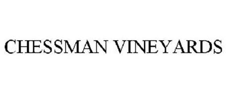 CHESSMAN VINEYARDS