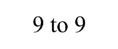 9 TO 9