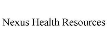 NEXUS HEALTH RESOURCES