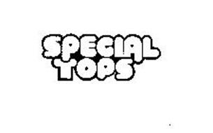 SPECIAL TOPS