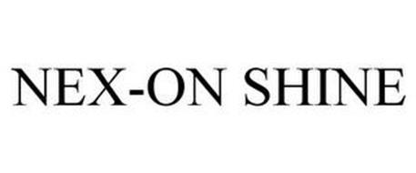 NEX-ON SHINE
