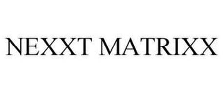 NEXXT MATRIXX