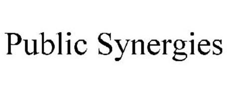 PUBLIC SYNERGIES