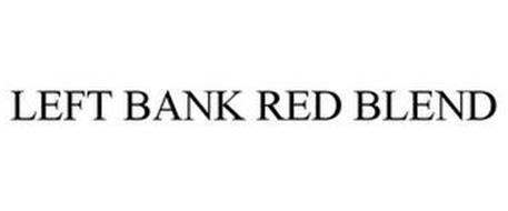 LEFT BANK RED BLEND