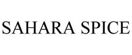 SAHARA SPICE