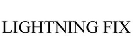 LIGHTNING FIX