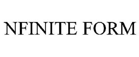 NFINITE FORM