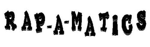 RAP-A-MATICS
