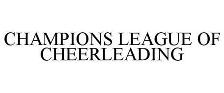 CHAMPIONS LEAGUE OF CHEERLEADING