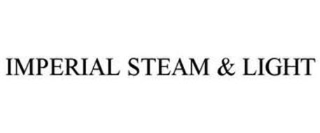 IMPERIAL STEAM & LIGHT