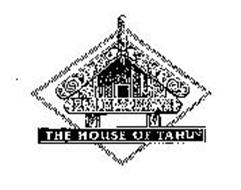 THE HOUSE OF TAHU