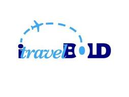 I TRAVEL BOLD