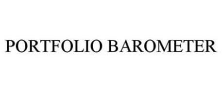 PORTFOLIO BAROMETER