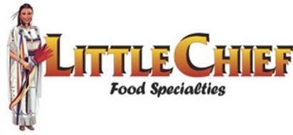 LITTLECHIEF FOOD SPECIALITIES