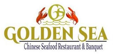 GOLDEN SEA CHINESE SEAFOOD RESTAURANT & BANQUET